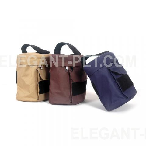 Side Bags for Safety Harness<br/>配件:侧包